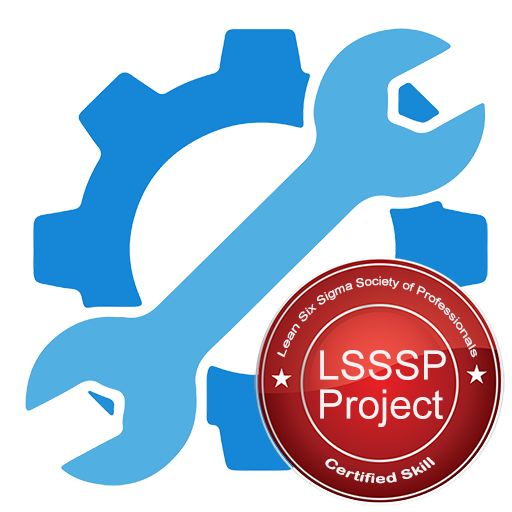 Total Productive Maintenance 'Certified Skill' certificate by LSSSP