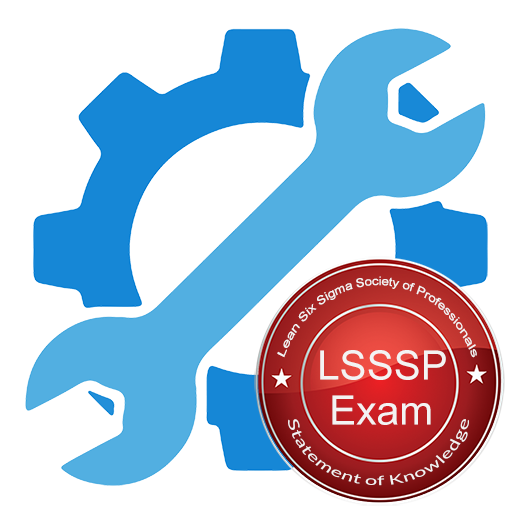 Total Productive Maintenance 'Statement of Knowledge' certificate by LSSSP